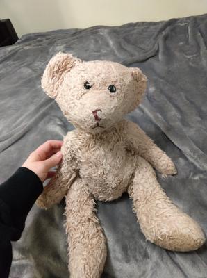 1990's Teddy bear