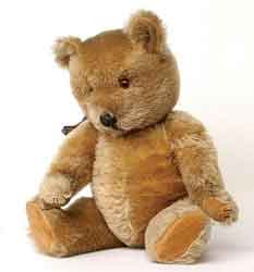 Chiltern Hugmee Teddy Bea