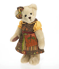 Ella P Patchbeary boyds bear