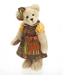 Ella P Patchbeary boyds bear