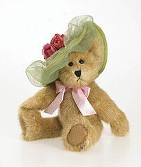 Ginny Q Rosemoor boyds bear