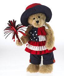 Glorianna Sparklebeary Boyds Bear