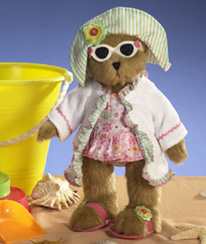 Sandy Summerbeary boyds bear