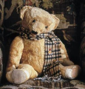 Aloysius Bear