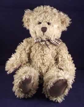 Baby Tennyson Russ Berrie Bear