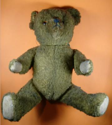 Bear from Bulgaria