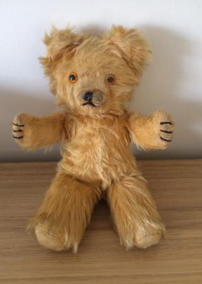 Benji Bear