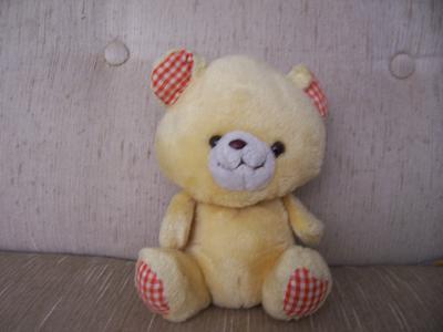 Brian the bear