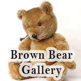 Brown Bear Gallery