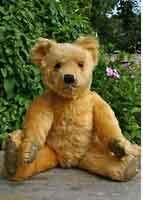 J.K Farnell British Bear 1930