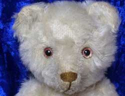 Gebruder Bing Teddy Bear
