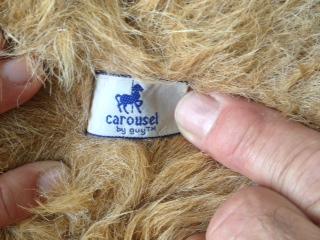 Carolsel by guy label