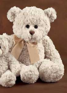 Huggles Bearington Bear