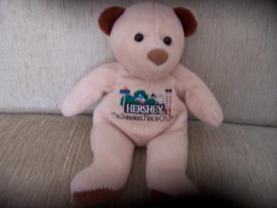 Hershey bear
