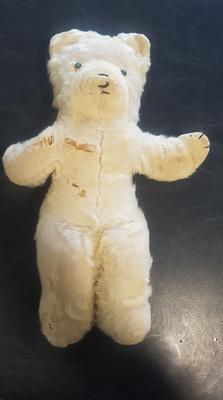 Goldie Bear
