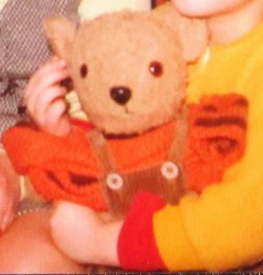 childhood ted
