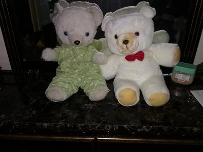 Possibly Gund bears