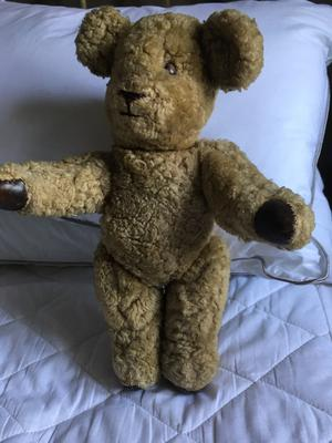 1947 teddy bear