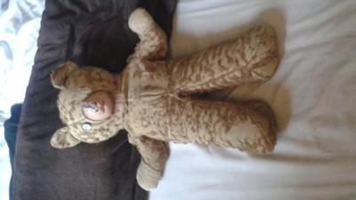 My Teddy