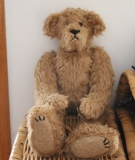 No 3. Older looking ted
