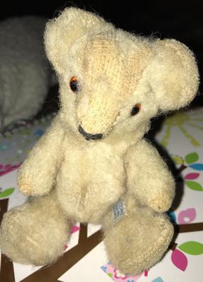 Chad Valley Teddy Bear