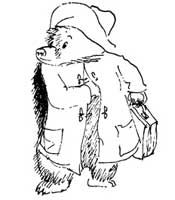 Peggy Fortnum Paddington Bear