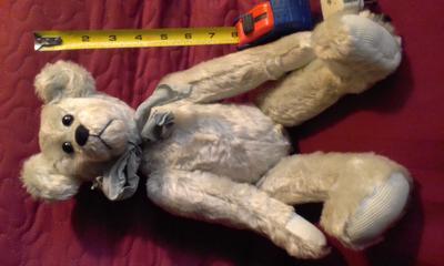 Long teddy Bear