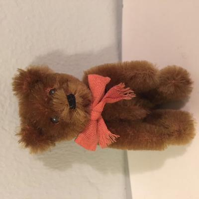 Schuco Bear - Compact or not?
