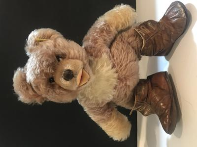 Steiff Teddy Bear