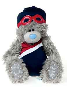 tatty bear olympic