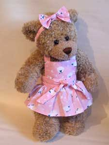 Teddy Bear Clothes