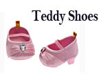 Teddy Bear Shoes
