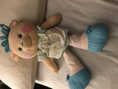 Wendy Bear