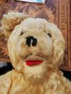 1960s Teddy Bear