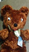 Andover Teddy Bear