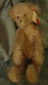 Australian teddy Bear