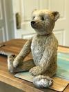 Cornish teddy bear