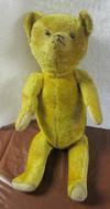 Skinny teddy Bear