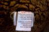 gund plush dog label