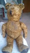 small heirloom bear