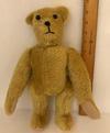 golden teddy bear