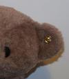 button in bear ear