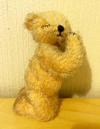 Merrythought God Bless Mummy Micro Bear