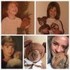 My Childhood teddy bear