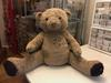 Front of my teddy bear