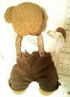 Lederhosen (Have Matching Vest!)