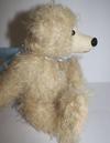 Light Cream teddy Bear