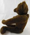 Side view of Nona Pebworth Teddy Bear