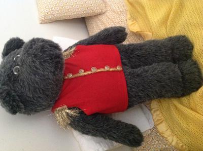 Australian teddy Bear?