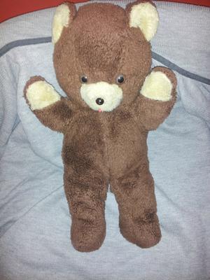 my brown bear